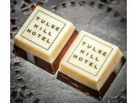 CDP needed for award-winning boutique Tulse Hill Hotel