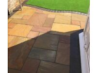 Driveway decking fence landscaping gardening block paving services