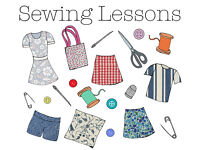 Sewing Lessons Brockley