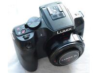 Panasonic LUMIX DMC-G6 16 MP Digital Camera