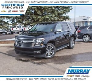 2016 Chevrolet Tahoe LTZ *NAV *Leather *7 Pass *Heated/Cooled Se