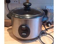 Rice Cooker free to good home
