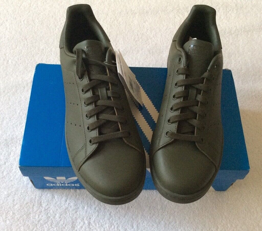 detailed look 11a05 127ae BNWT Mens Adidas Stan Smith - Size 9 | in Dundee | Gumtree