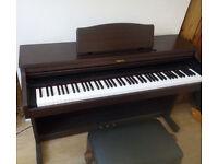 Roland HP 3E digital piano