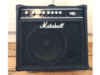 Marshall MB30 Bass Amplifier