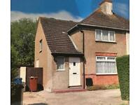 Large 3 Bed House in Pinner - Unfurnished