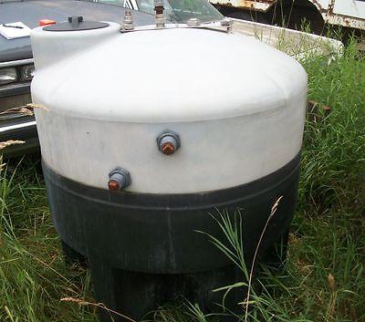 175 Gallon Mini Bulk Sprayer Tank