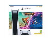 Sony PS5 Mega Bundle