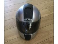 HJC XXL Motorcycle helmet
