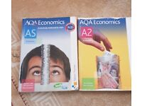 used A LEVEL ECONOMICS BOOKs good condition JOB LOT for higher level for sale