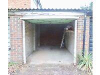SECURE GARAGE available for storage | Lee (SE12)