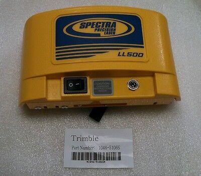 Spectra Precision Laser Ll500 L500c L200 Battery Pack Trimble 1046-5106s