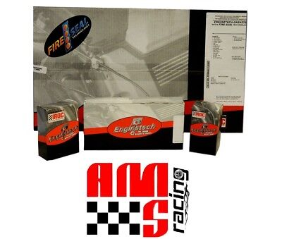 Engine Remain Rering Overhaul Kit for 1987-1990 Ford HO Car 302 5.0L ()