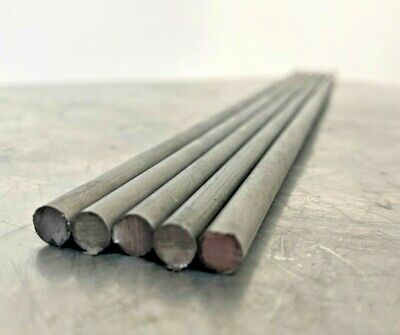 12l14 Steel Bar Stock 14 In Round 5 Piece Lot