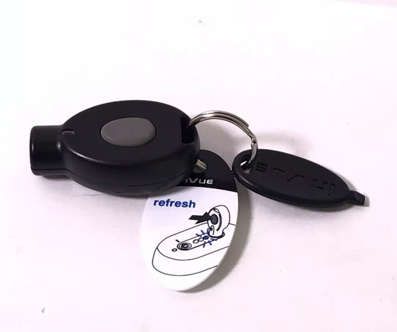 InVue Zip security system Key Fobs AF4400 NEW! Free Shipping!  #M574