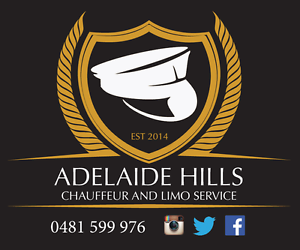Adelaide Hills Chauffeur & Limo Service Mount Barker Mount Barker Area Preview