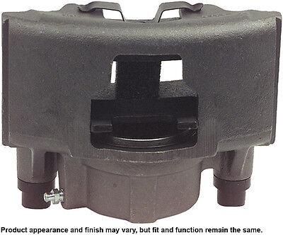 Disc Brake Caliper-Bolt-On Ready Caliper w/Pads Front Right Cardone Reman