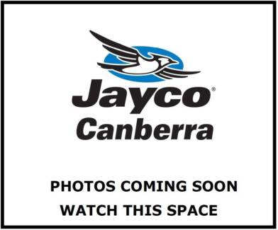 2016 JAYCO SWAN OUTBACK - STOCK#769 Oaks Estate Queanbeyan Area Preview