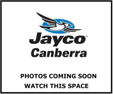 2018 JAYCO EAGLE OB CAMPER - STOCK #5601JC W16778 Oaks Estate Queanbeyan Area Preview