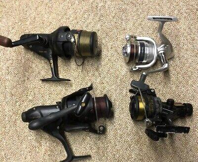 Fishing Reels X4