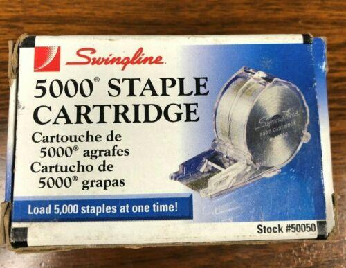 5000 Staple Cartridge Refill