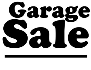 Central Etobicoke Garage Sale - Sun. Aug. 19 - 8:00 AM - noon
