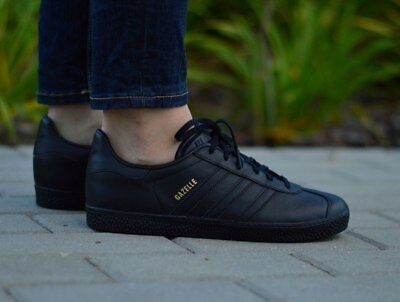 Adidas Gazelle J BY9146 Chaussures FemmesJunior