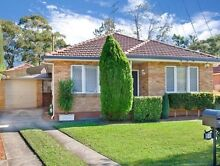 A fully-furnished granny flat for rent! Quiet & Perfect Location! Seven Hills Blacktown Area Preview