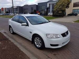 2012 Holden Commodore Omega on LPG..!!!! Tullamarine Hume Area Preview