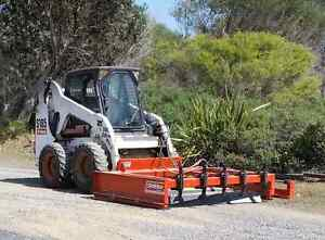 Attachments for Skid Steers, Track Loaders, Farm Tractors Dungog Dungog Area Preview