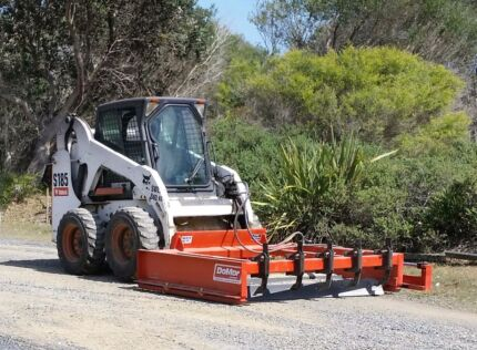 Attachments for Skid Steers, Track Loaders, Farm Tractors
