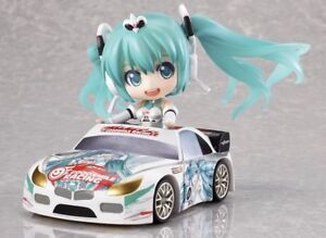 239 Nendoroid Racing Miku Ver. 2012 (GOOD SMILE)