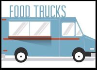Looking to rent a Food Truck for the summer!