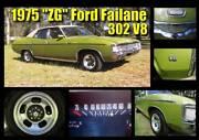 Ford Fairlane ZG - 1975 - 302 V8 auto - (214000 original km) Clayfield Brisbane North East Preview
