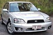 2001 Subaru liberty, Auto, Rego & Rwc! Everton Hills Brisbane North West Preview
