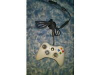 Xbox/PC Wired Controller