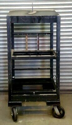 Used 4 Pak Rack For Miller Xmt