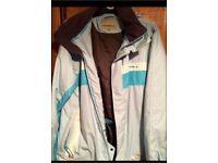 Ladies winter/ski O'Neill jacket - very good condition