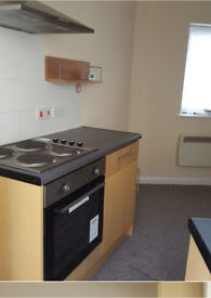 Studio flat kings Lynn town centre