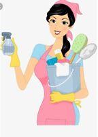 Service de nettoyage / Entretien menager / femme de ménage