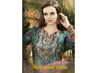 THE ORIGINAL LAWN VOL-3 WHOLESALE SUMMER COLLECTION