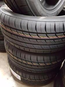 215/55R17 BRAND NEW PAIR ALL SEASON RAPID TIRES 215/55/R17 WHEELS PAIR 215 55 17