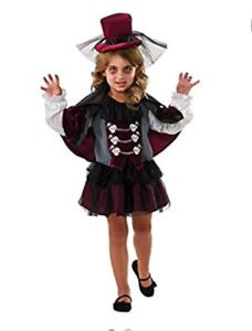 New Children's Vampire. Costume