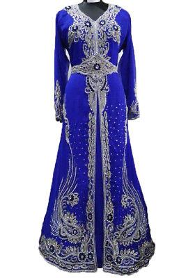 ELEGANT-MOROCCAN-FANCY-KAFTAN-ARABIAN-DUBAI-ABAYA-WEDDING-GOWN-CAFTAN-DRESS-155