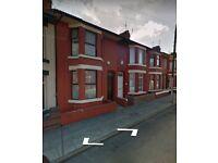4 Bed House Orriel Park Liverpool L9
