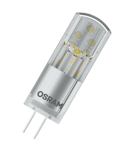 Osram LED Star PIN G4 12V Warmweiss 2.4W wie 28W G4 Leuchtmittel