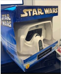 Star Wars Casque Scout Trooper Don Post