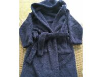 Next dressing gown - age 8
