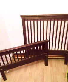 SINGLE BED IN PERFECT CONDITION