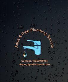 Aqua & Pipe Plumbing Service